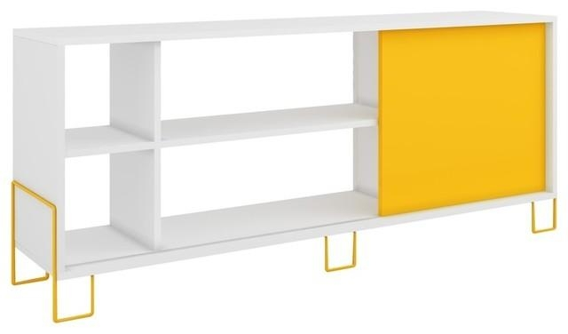 Accentuations Nacka Tv Stand  (Image 2 of 20)