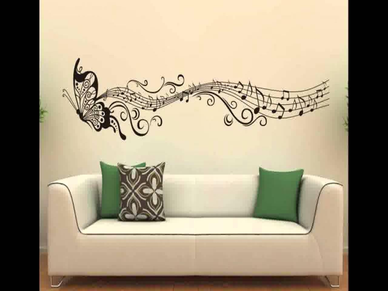 Acrylic Wall Art Design Ideas – Youtube Regarding Wall Art Designs (View 12 of 20)