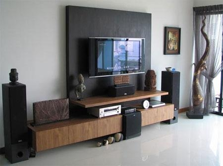 Active Network Properties: Is The Tv A Focal Point In Your Home? Intended For Most Up To Date Contemporary Tv Cabinets For Flat Screens (Image 1 of 20)