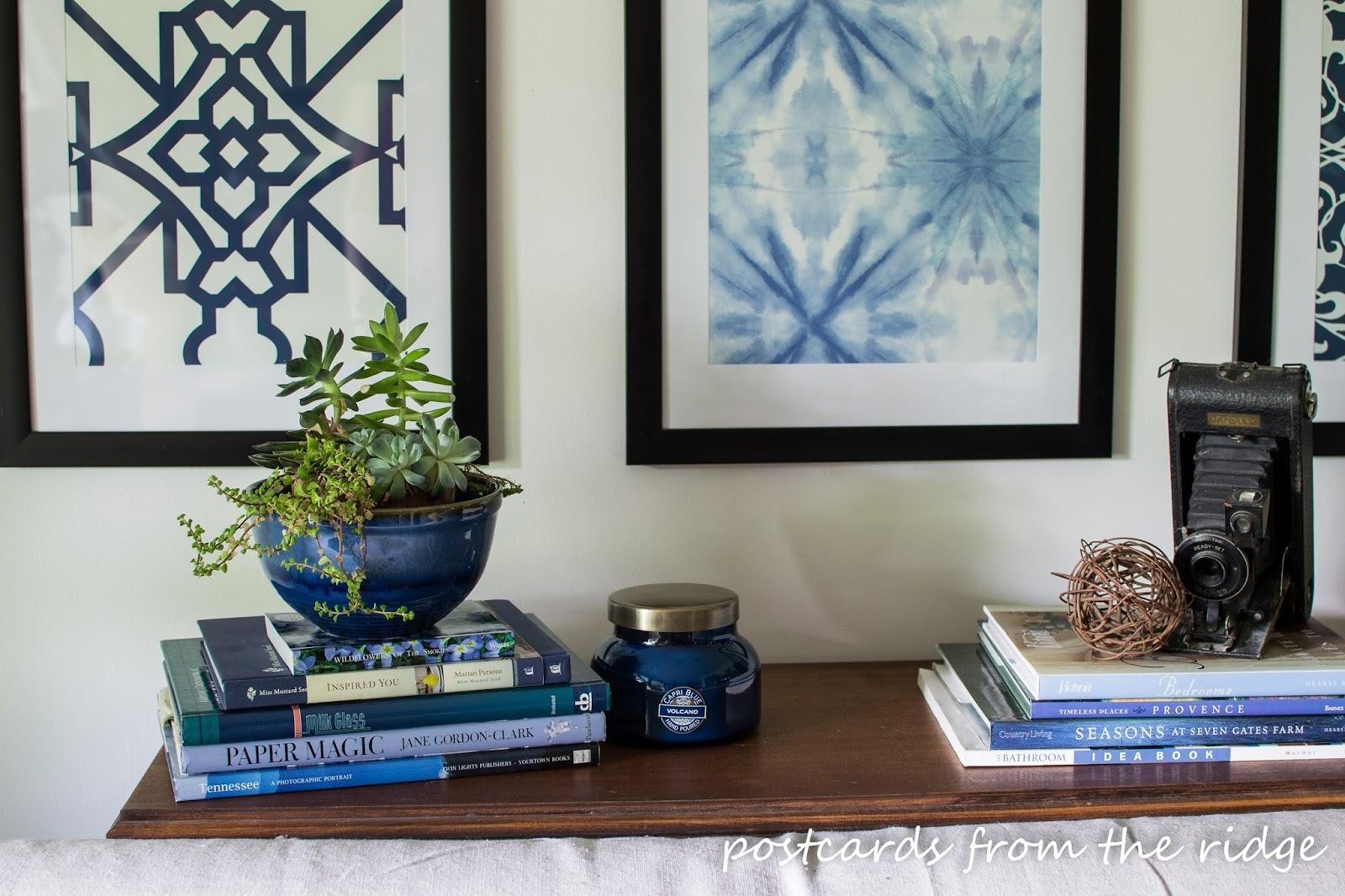 Affordable Diy Artwork Inspiredpottery Barn ~ Rock Your With Affordable Framed Wall Art (View 17 of 20)