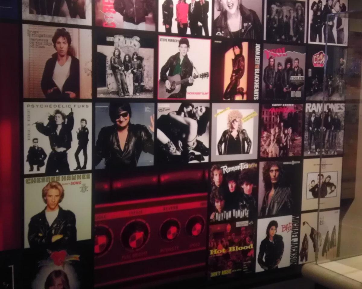 Album Cover Art Award Articles | Album Cover Hall Of Fame Inside Album Cover Wall Art (Image 1 of 20)