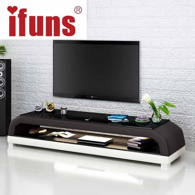 Aliexpress : Buy Modern Tv Tables,glass Tv Stand,modern Tv In Most Recently Released Modern Glass Tv Stands (View 7 of 20)