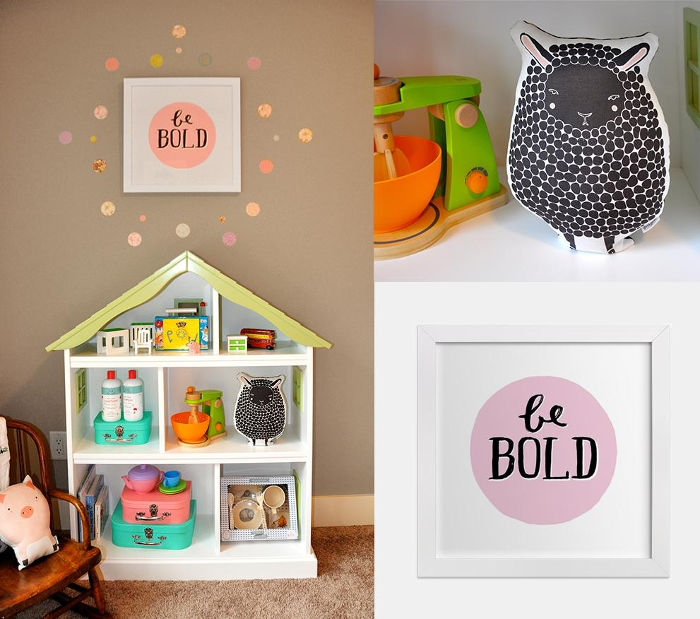 Featured Photo of Land Of Nod Wall Art