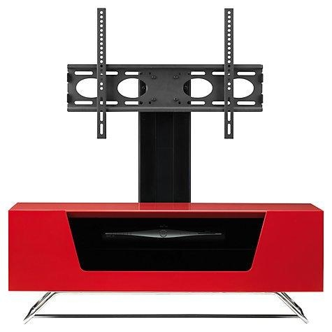 """Alphason Cantilever Tv Stand For Tvs Up To 50"""" & Reviews 