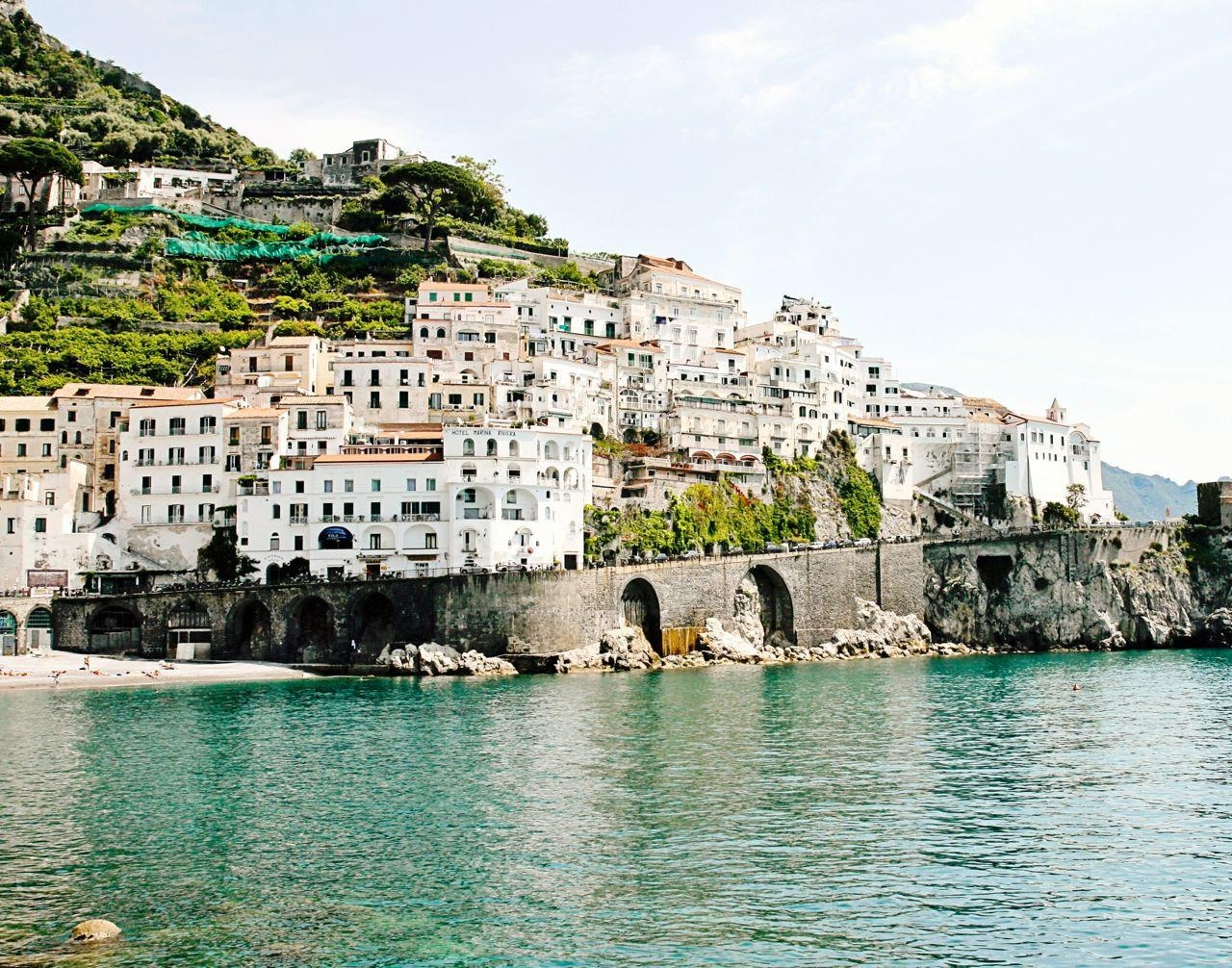 Amalfi Photography – Italy Photography – Amalfi Coast Pictures Regarding Italian Cities Wall Art (View 2 of 20)