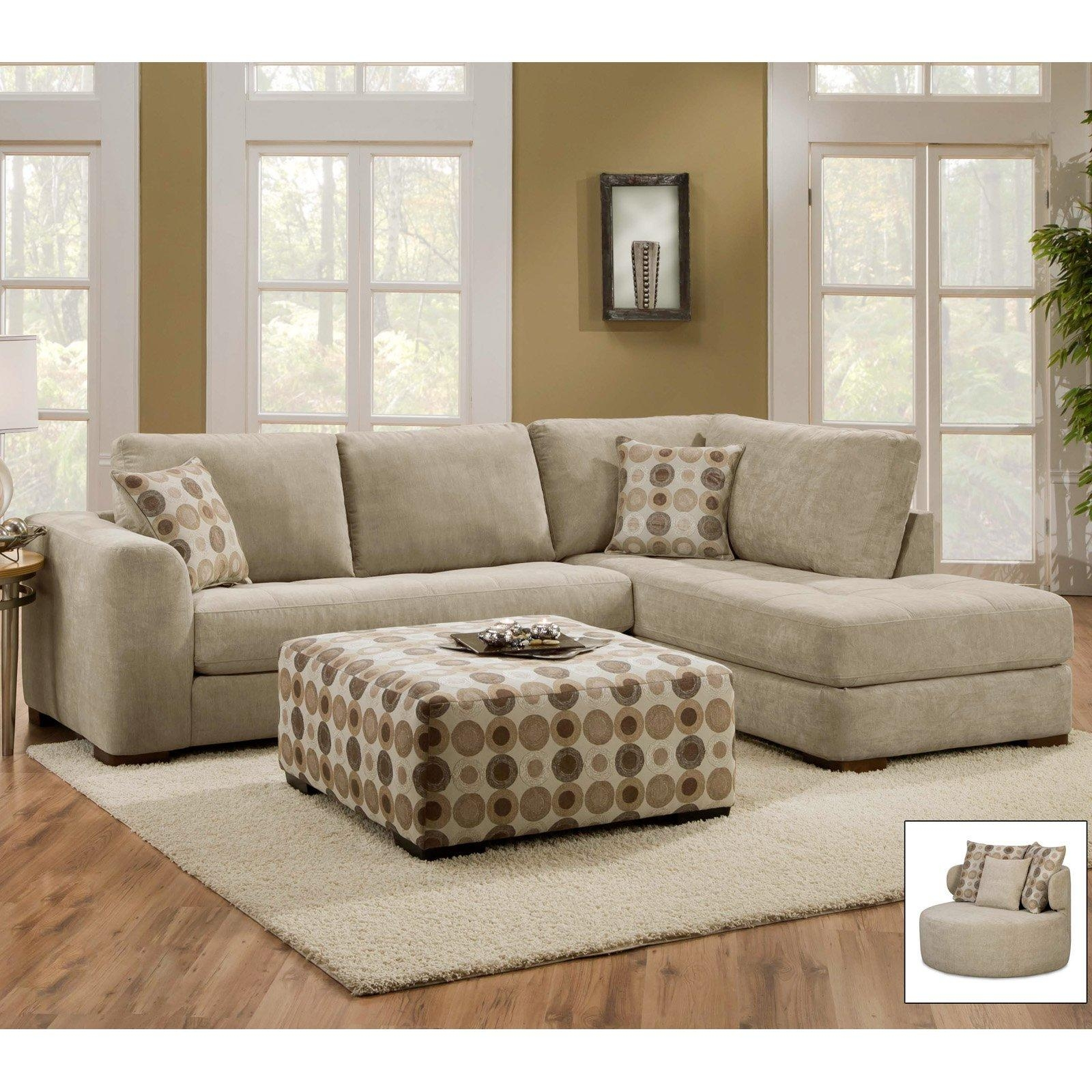 Amazing 2 Piece Sectional Sofa 80 About Remodel Sofas And Couches Within Small 2 Piece Sectional Sofas (Image 5 of 23)