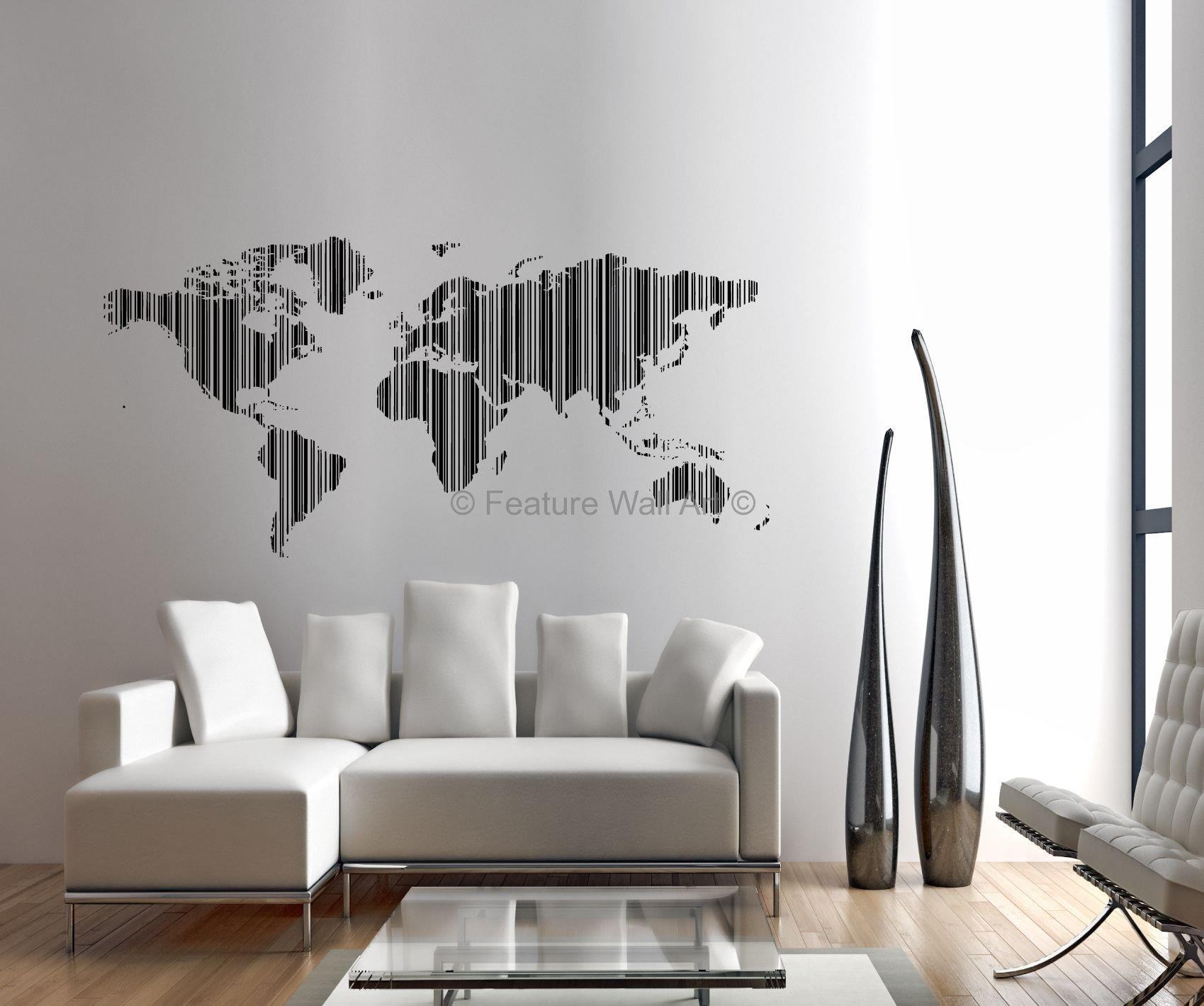 Amazing Ideas For Wall Art Above Bed Modern Wall Art Ideas Wall Intended For Wall Art Over Bed (Image 4 of 20)