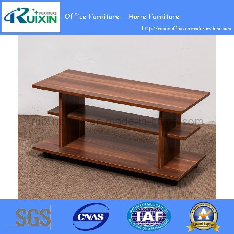 Amazing Simple Wood Tv Stand China Simple And Cheap Wood Tv Table With Most Up To Date Wooden Tv Stand With Wheels (Image 4 of 20)