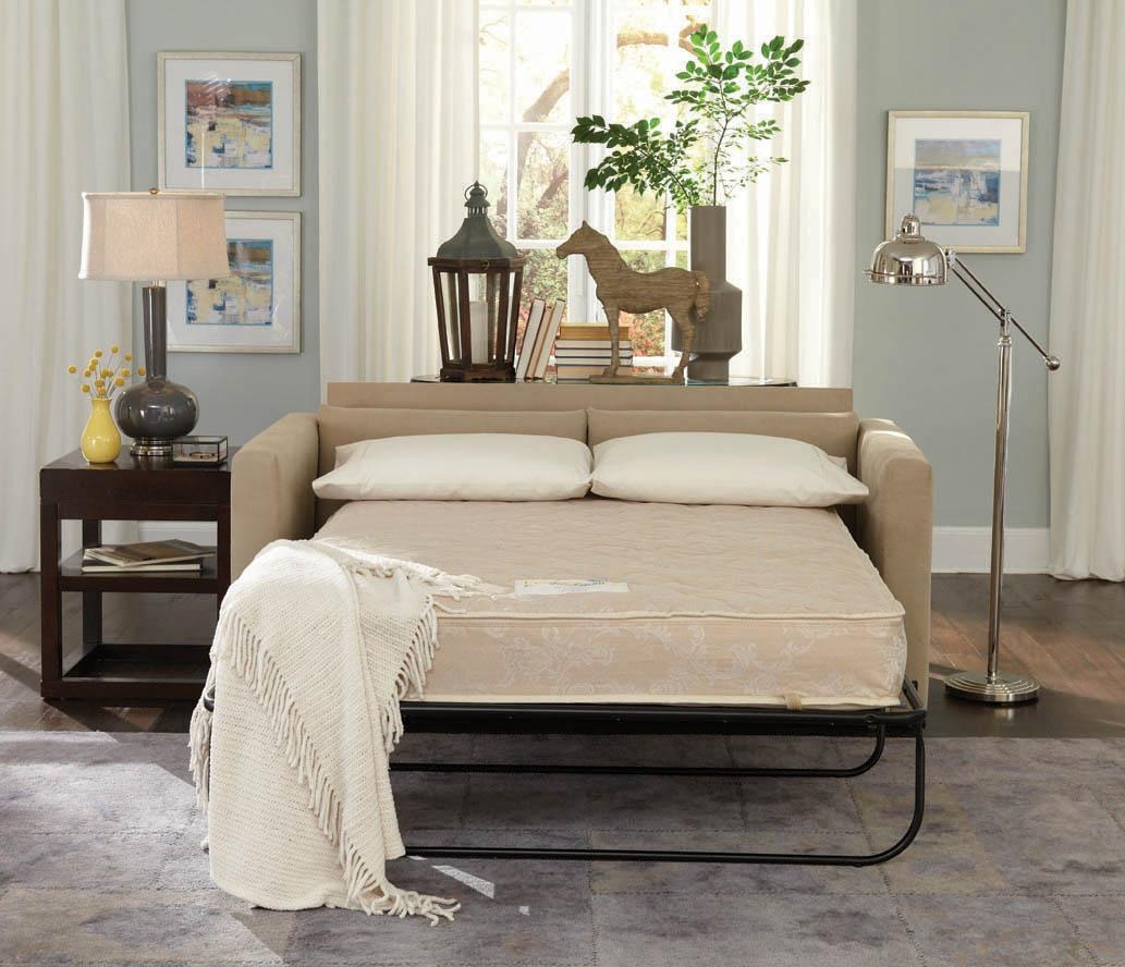 American Furniture Innovator Simplicity Sofas Introduces With Regard To American Sofa Beds (Image 1 of 22)