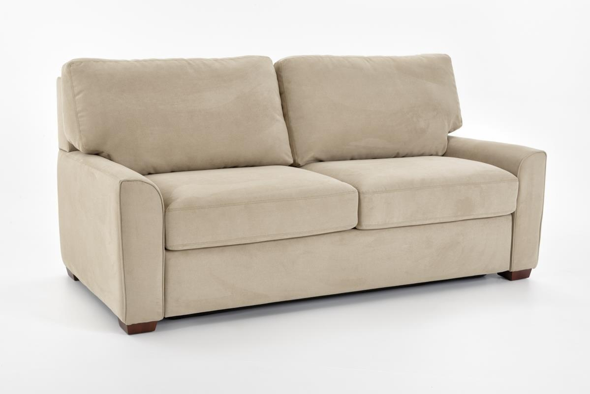 American Leather Comfort Sleeper – Kalyn Queen Sleeper Sofa With Throughout American Sofa Beds (Image 2 of 22)