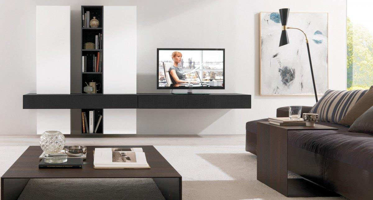 Amusing Wall Mount Tv Stand #1476 | Latest Decoration Ideas Intended For Most Up To Date Modern Tv Stands With Mount (Image 3 of 20)