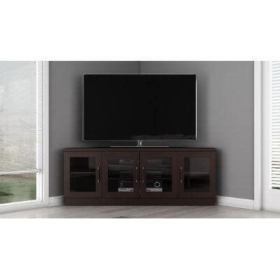 An Overview Of Corner Tv Stand 60 Inch – Furniture Depot Inside Most Recent Corner 60 Inch Tv Stands (Image 4 of 20)