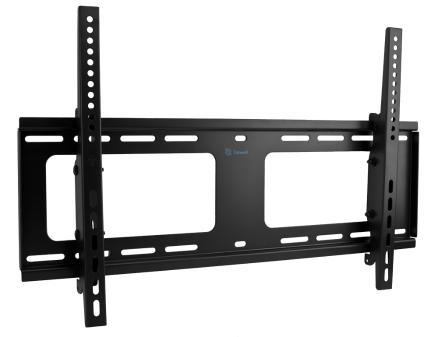 """Anchor, Tv Low Profile Tilted Wall Mount For 37"""" 70"""", 15 Degree Pertaining To Newest Tilted Wall Mount For Tv (View 20 of 20)"""
