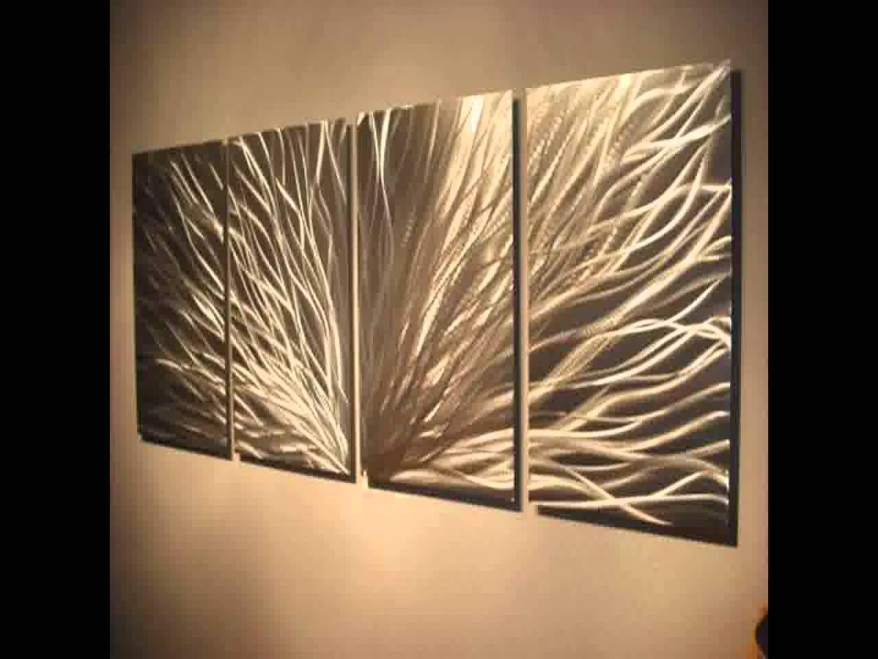 Angel Wings Wall Art Design Ideas – Youtube With Regard To Angel Wing Wall Art (View 9 of 20)