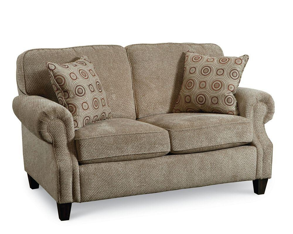 Apartment Size Sofa Sleeper – Ansugallery Pertaining To Full Size Sofa Sleepers (Image 1 of 21)
