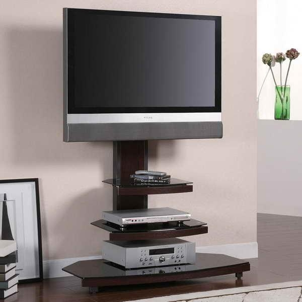 Appliances : How To Choose Tv Stands For Small Spaces ~ Interior Within Most Up To Date Tv Stands For Small Rooms (View 14 of 20)
