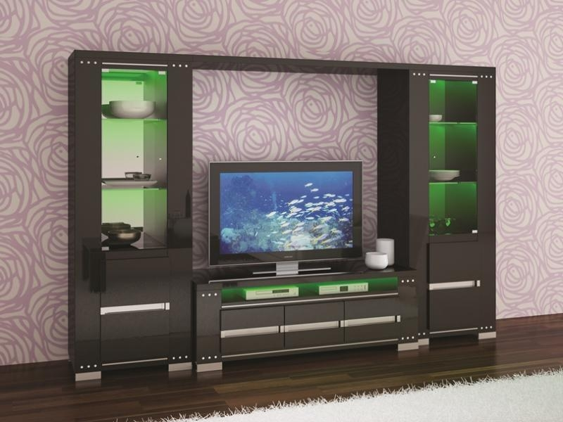 Armonia Diamond Display Cabinet | Living Room Furniture Pertaining To Most Current Tv Display Cabinets (Image 2 of 20)