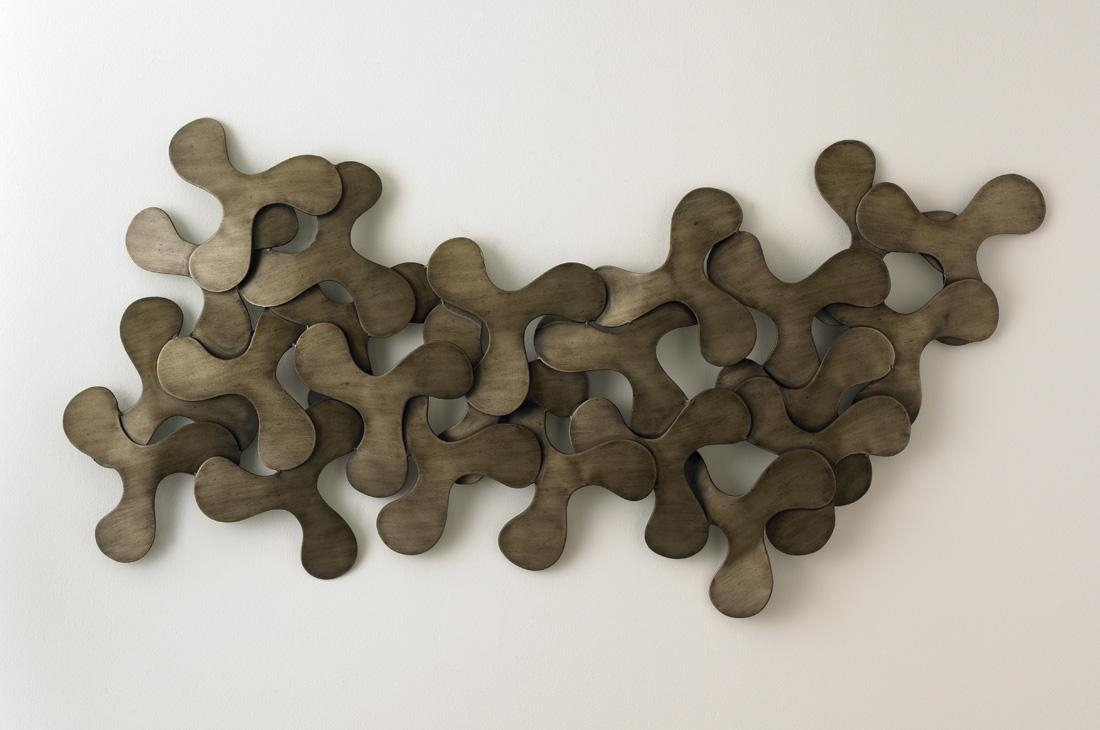 Art Wall Decor, Using Metal Art Wall Decor, Metal Wall Decor Using Throughout Iron Art For Walls (Image 2 of 20)