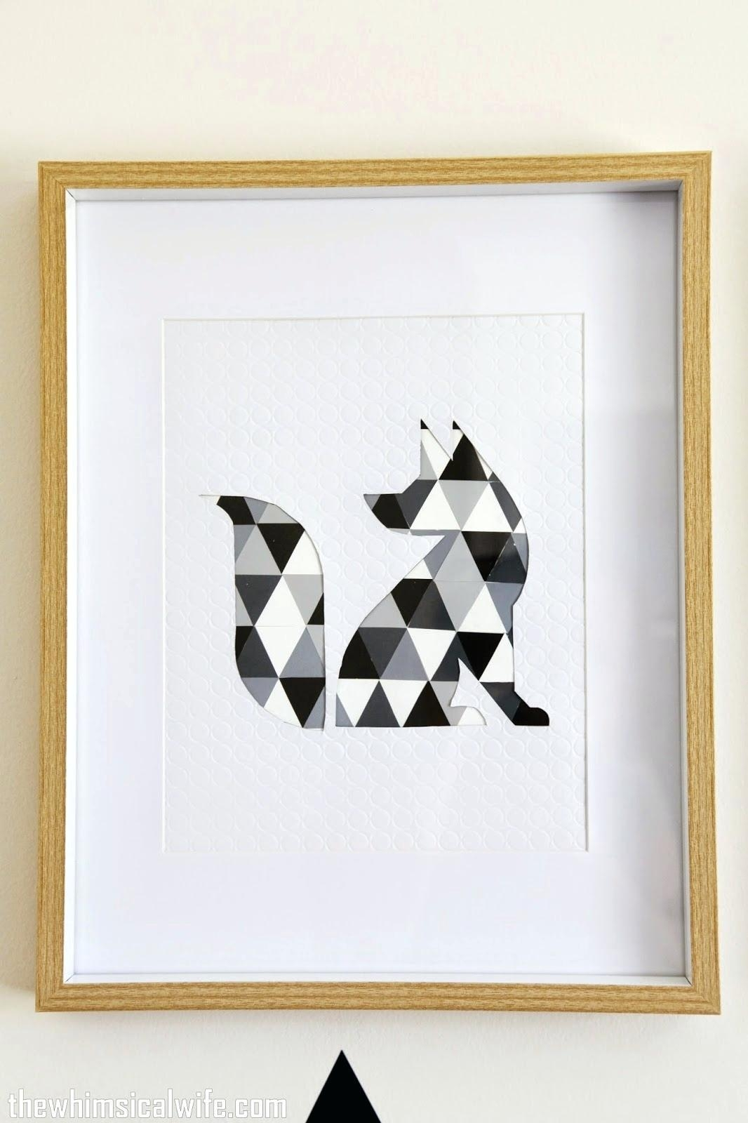 Articles With Animal Head Wall Decor For Nursery Tag: Animal Wall With Metal Animal Heads Wall Art (Image 3 of 20)