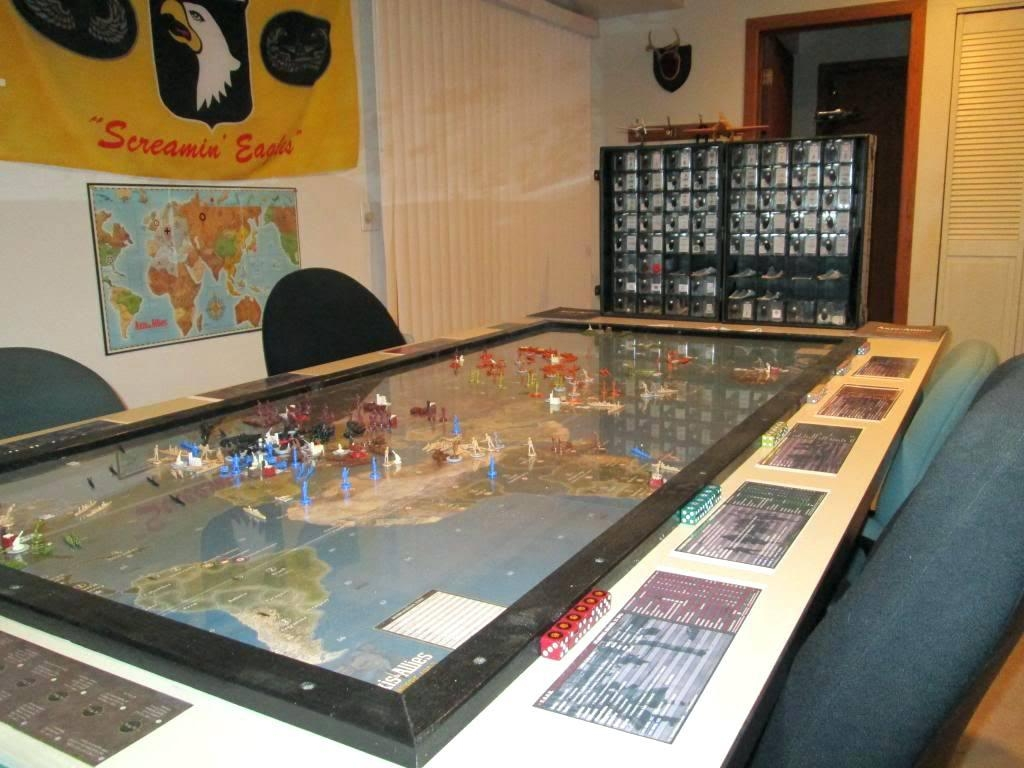 Featured Photo of Board Game Wall Art