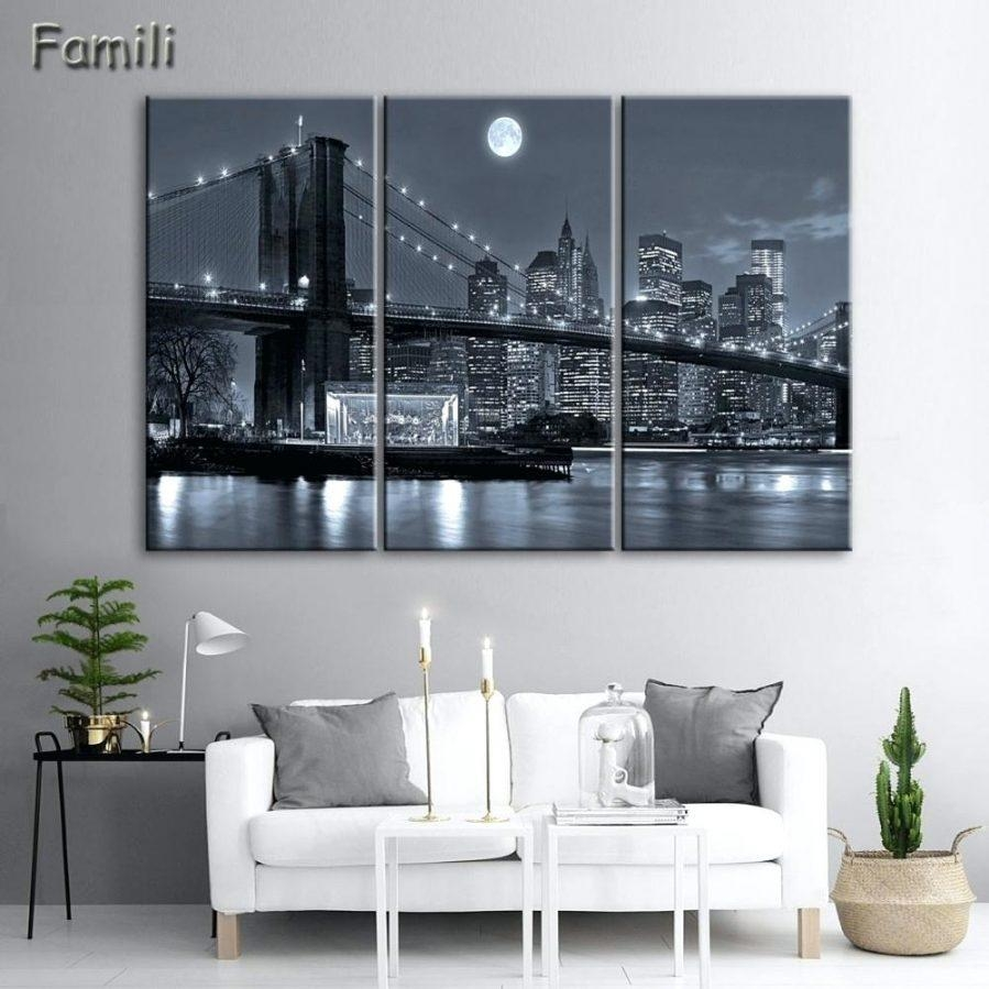 Articles With Brooklyn Bridge Wall Art Ikea Tag: Brooklyn Wall Art (Image 1 of 20)