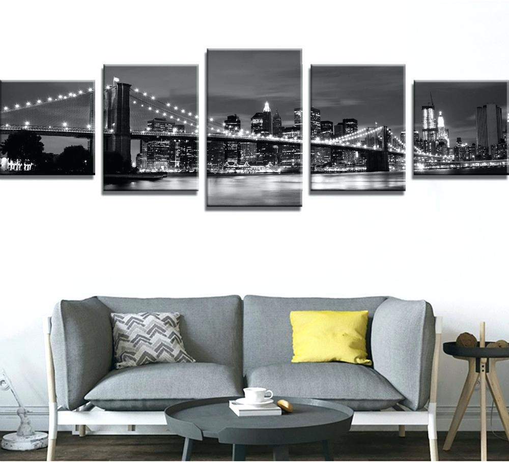 Articles With Brooklyn Bridge Wall Art Ikea Tag: Brooklyn Wall Art (Image 2 of 20)