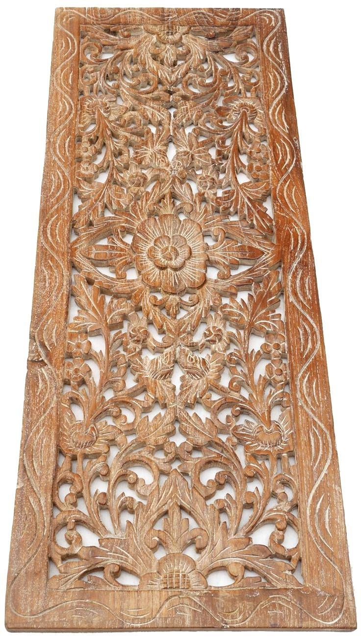 Articles With Carved Wooden Wall Art Tree Of Life Tag: Carved Wall Inside Tree Of Life Wood Carving Wall Art (Image 3 of 20)