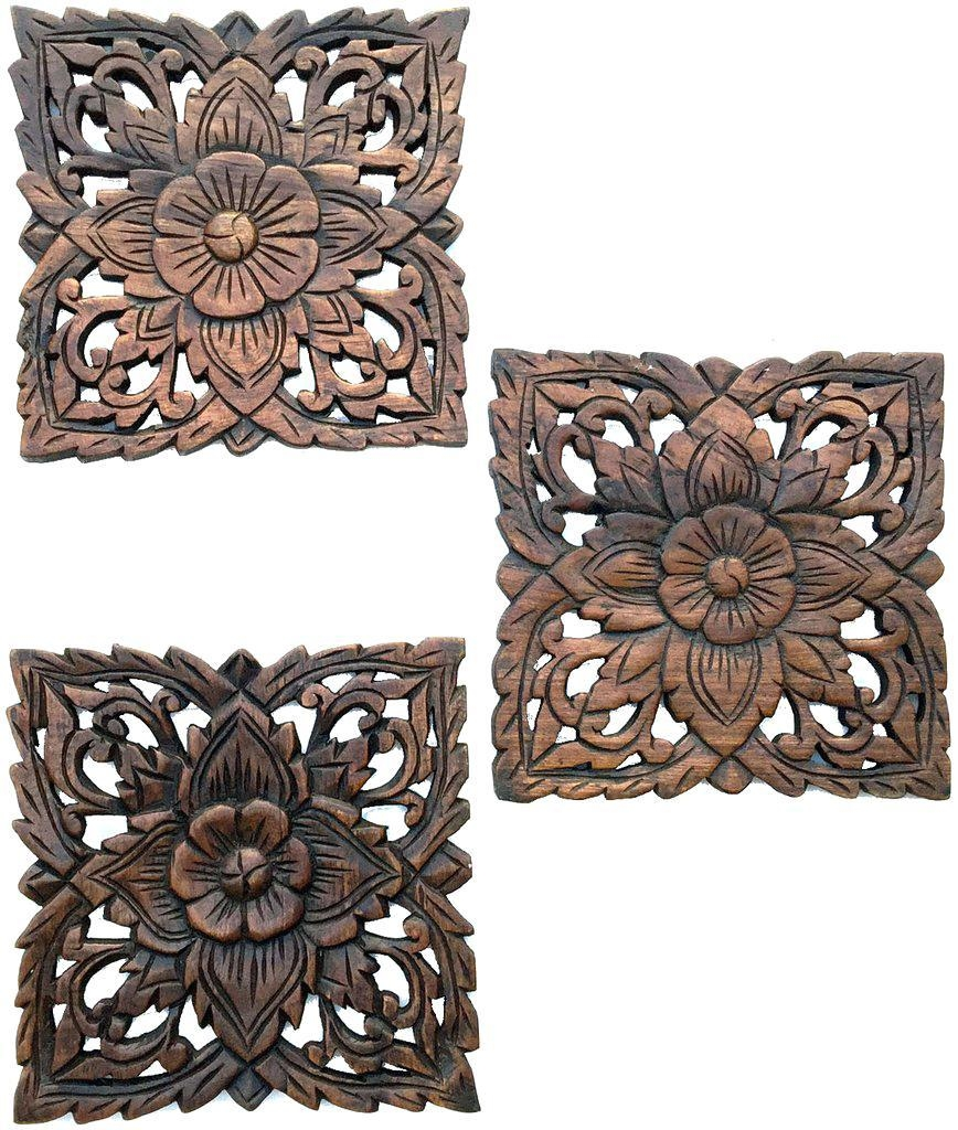 Articles With Carved Wooden Wall Art Tree Of Life Tag: Carved Wall Intended For Tree Of Life Wood Carving Wall Art (Image 4 of 20)