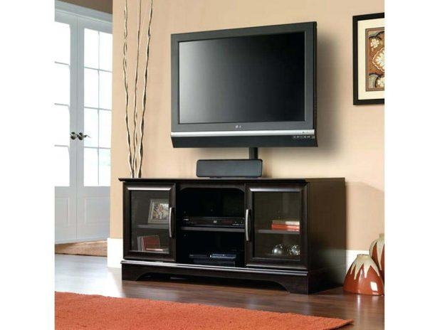 Articles With Double Tier Tv Stand Tag: Cool Double Tv Stand For Regarding Most Recent Double Tv Stands (Image 3 of 20)