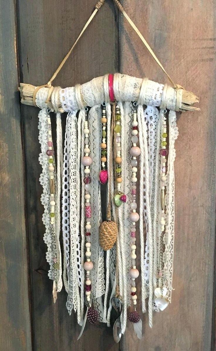 Articles With Driftwood Wall Hanging Tag: Driftwood Wall Hanging (Image 6 of 20)