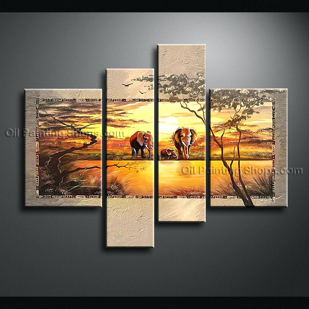 2018 Latest Extra Large Contemporary Wall Art Wall Art Ideas