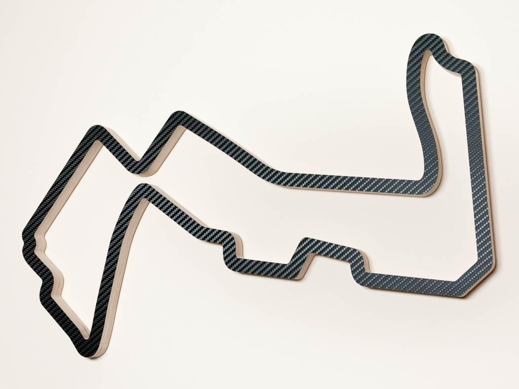 Articles With F1 Race Track Wall Art Tag: Race Track Wall Art Images (Image 2 of 20)