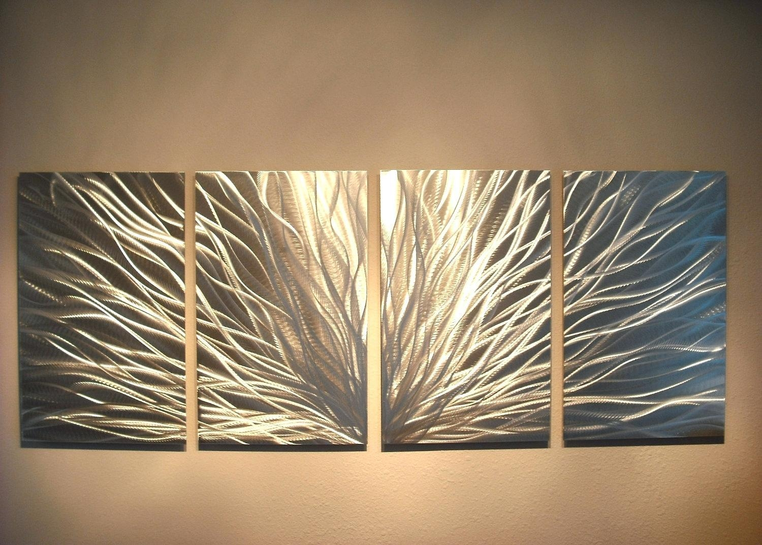 Articles With Large Metal Wall Art Contemporary Uk Tag: Wall Art Throughout Contemporary Large Oak Tree Metal Wall Art (Image 9 of 20)