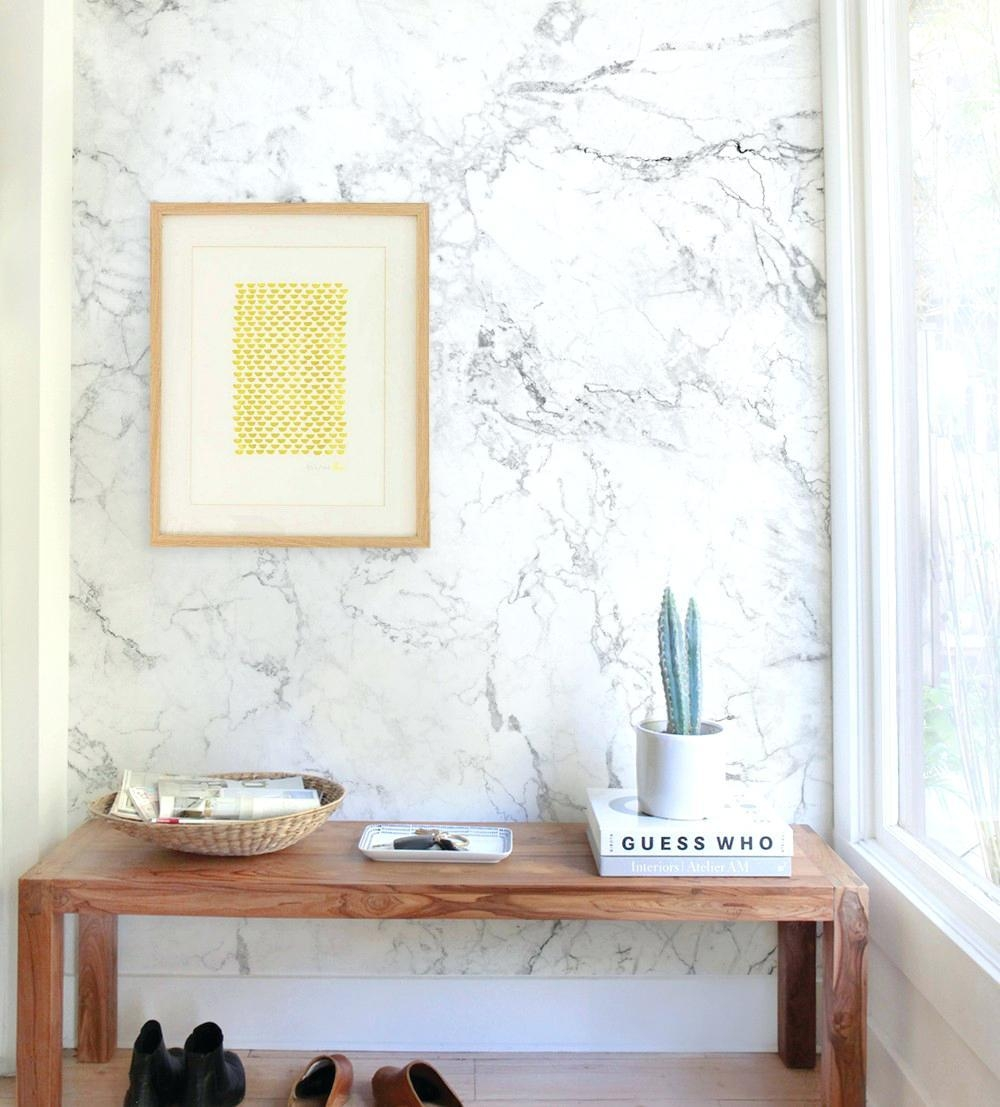 Articles With Marble Look Wall Art Tag: Marble Wall Art (View 2 of 20)
