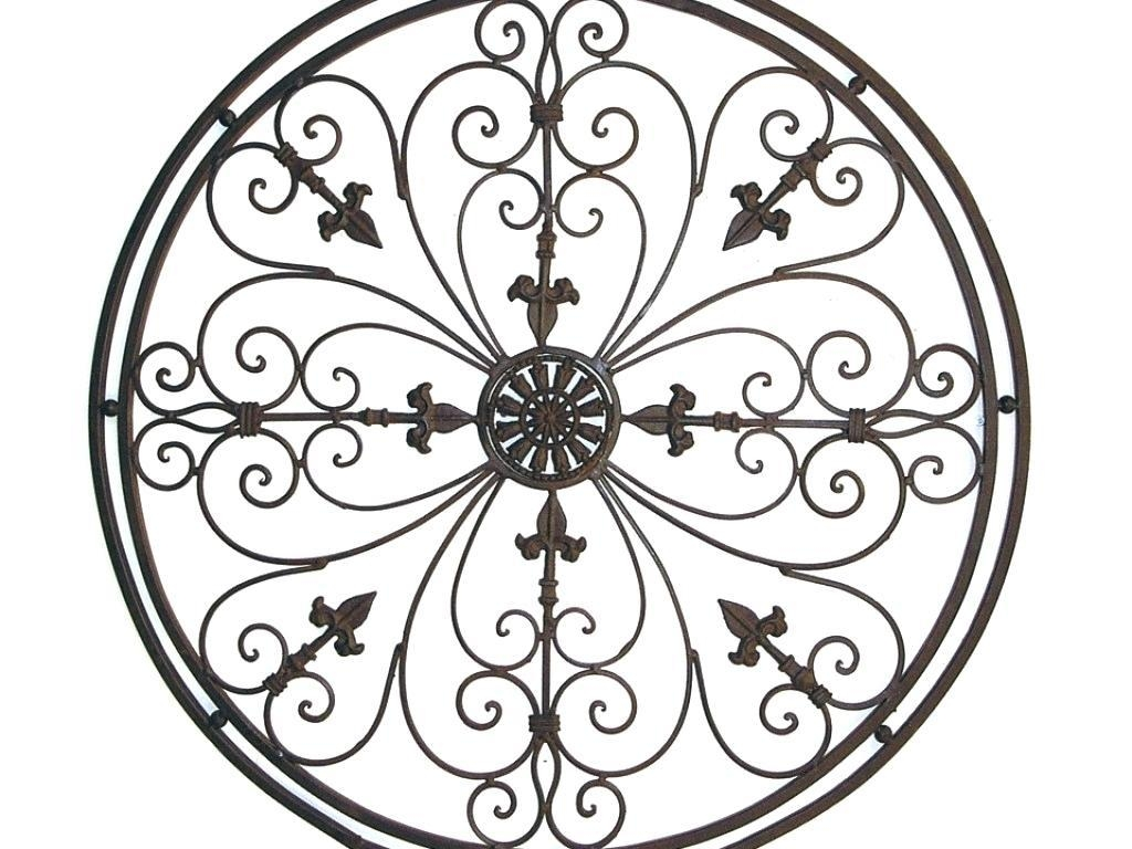 Articles With Metal Wall Art Australia Ebay Tag: Iron Wall Art With Outside Metal Wall Art (Image 2 of 20)