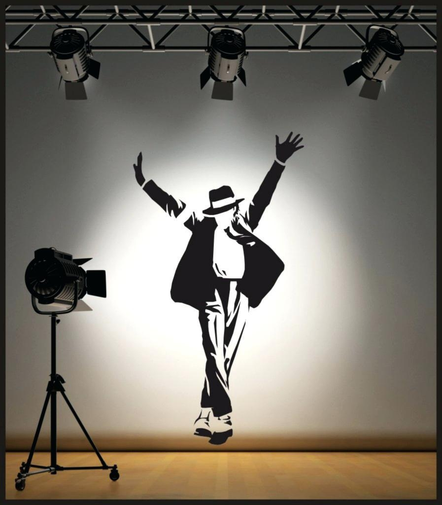 Articles With Michael Jackson Wall Art Decal Tag: Michaels Wall Art (Image 2 of 20)