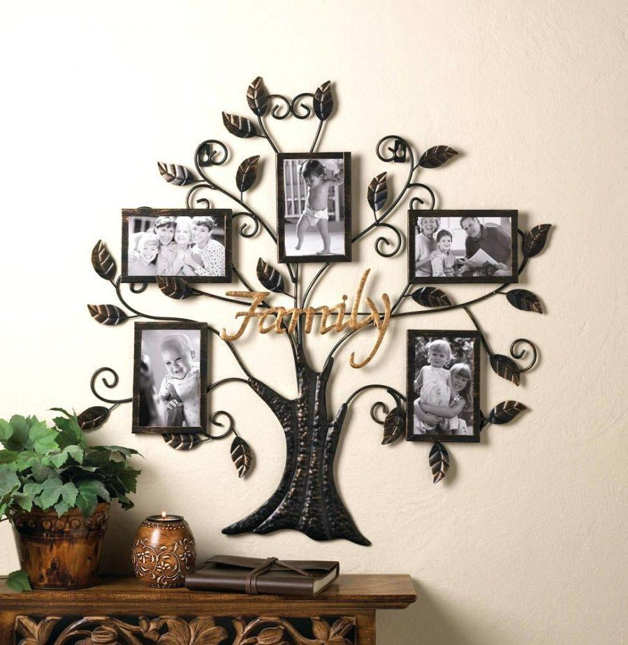 Articles With Oak Tree Large Metal Wall Art Tag: Metal Tree Wall Art (View 14 of 20)
