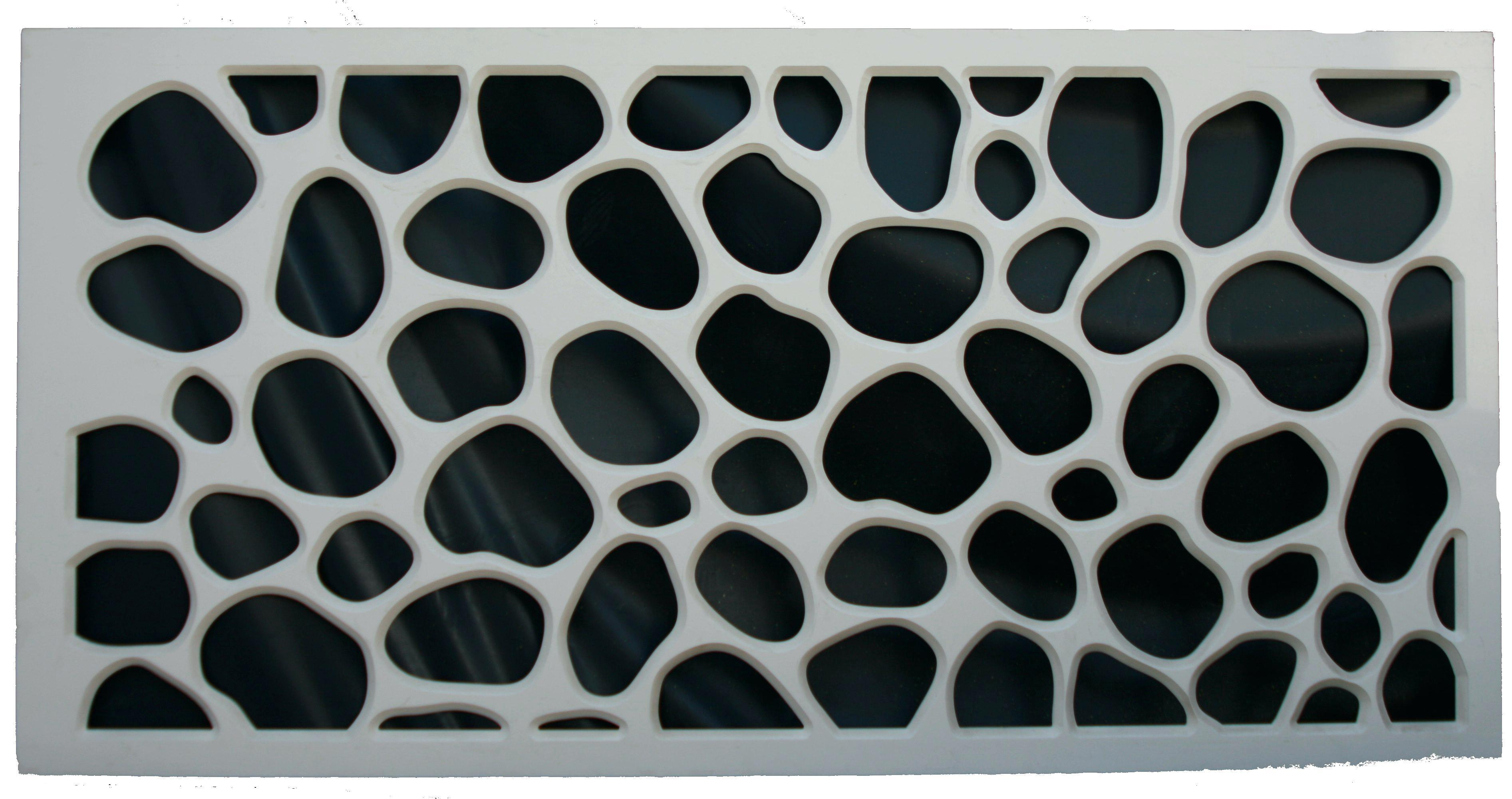 Articles With Outdoor Metal Wall Art Flowers Tag: Outdoor Iron With Outside Metal Wall Art (Image 6 of 20)