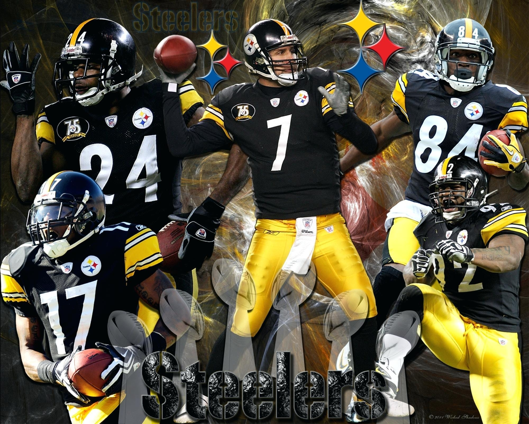 Articles With Steelers Metal Wall Art Tag: Steelers Wall Art (View 15 of 20)