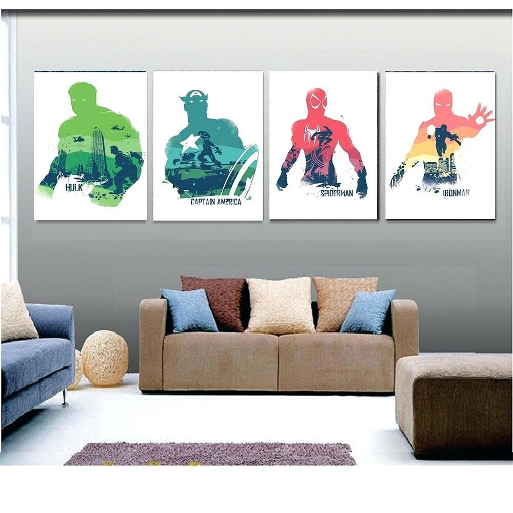 Articles With Superhero Wall Art Australia Tag: Superhero Wall Art (Image 4  Of 20