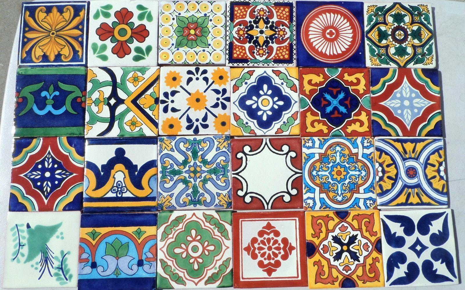 Articles With Talavera Pottery Wall Art Tag: Talavera Wall Art (View 16 of 20)