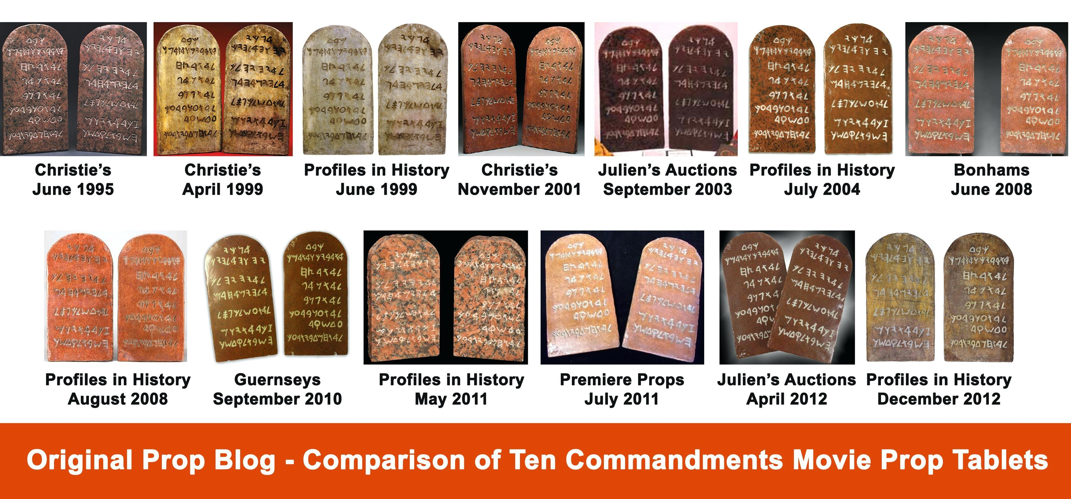 Articles With Ten Commandments Wall Art Tag: Ten Commandments Wall Inside Ten Commandments Wall Art (Image 7 of 20)