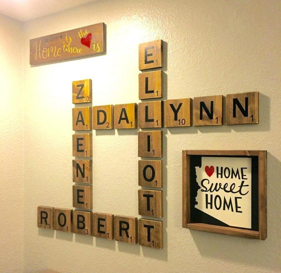 20 Top Wall Art Letters Uk | Wall Art Ideas