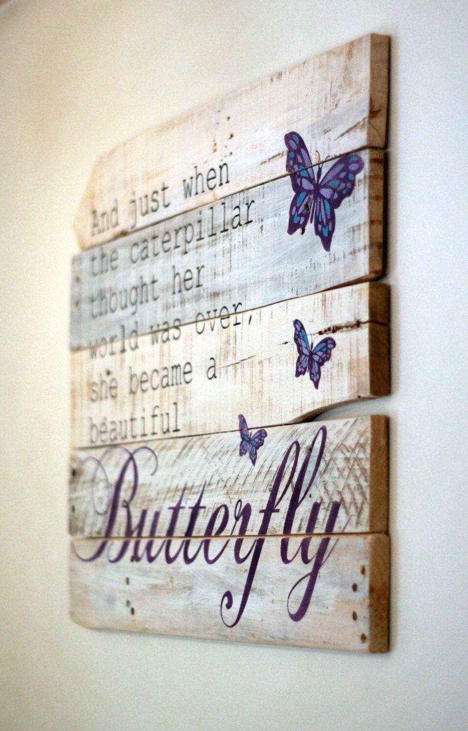 Articles With Wood Wall Art Sayings Tag: Wood Art Wall (Image 1 of 20)