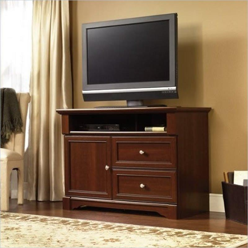 Attractive Cherry Tv Cabinet Tv Stands Astonishing Tv Stand Cherry Throughout Most Recently Released Cherry Wood Tv Cabinets (Image 6 of 20)