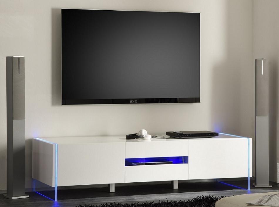 Attractive Contemporary Tv Stands Tv Stand | Dream Home Designer Regarding Recent Contemporary Modern Tv Stands (View 11 of 20)