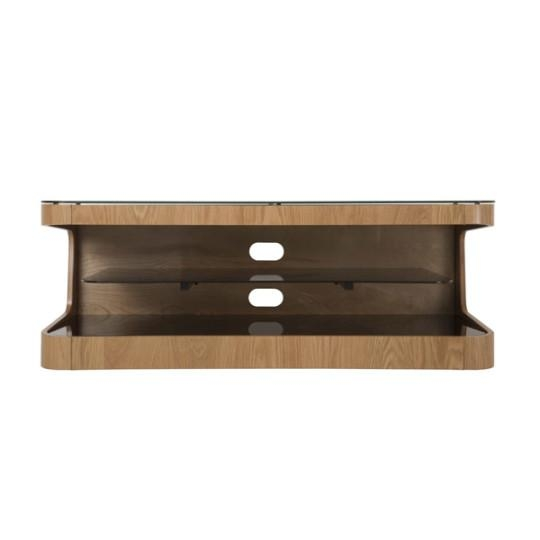 Avf Affinity Winchester 43'' Tv Stand Tv Stands Brown Allmodern Intended For Latest Avf Tv Stands (Image 3 of 20)
