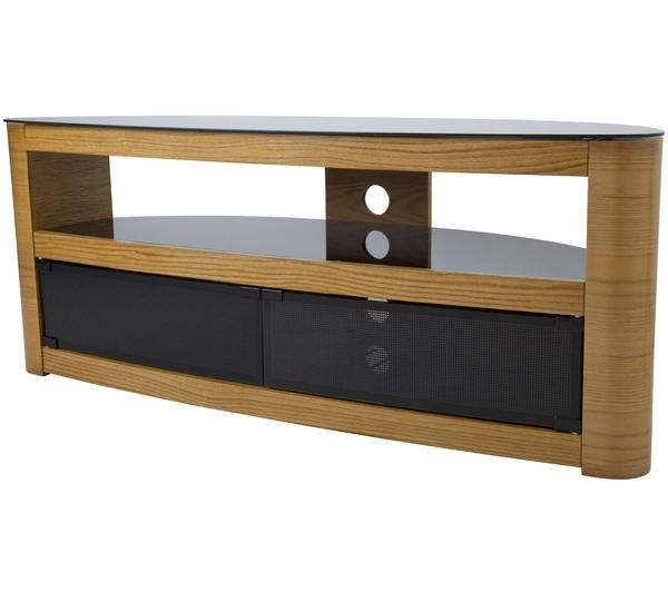 "Avf Burghley Tv Stand – 60Kg Maximum Tv Weight, Up To 65"", Metal Pertaining To 2018 Avf Tv Stands (Image 6 of 20)"