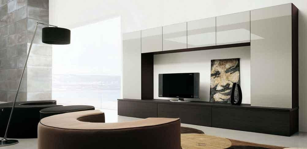 Awesome Ideas Modern Tv Cabinet Design White Any Home For Tv Stand For Recent Modern Tv Cabinets Designs (Image 2 of 20)