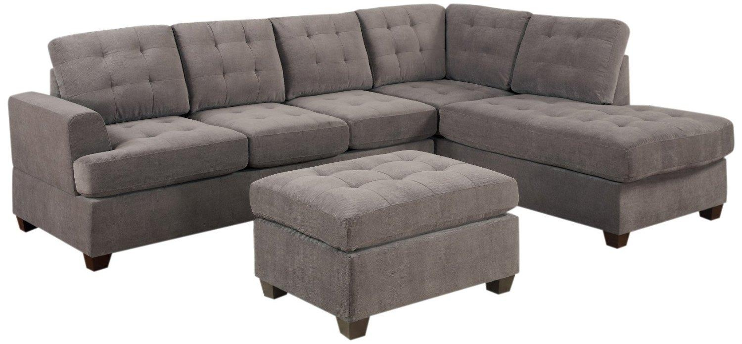 Awesome Sofa Chaise Lounge 25 About Remodel Living Room Sofa Pertaining To Sofas With Chaise Longue (Image 2 of 20)